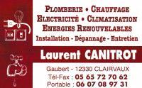 Logo canitrot