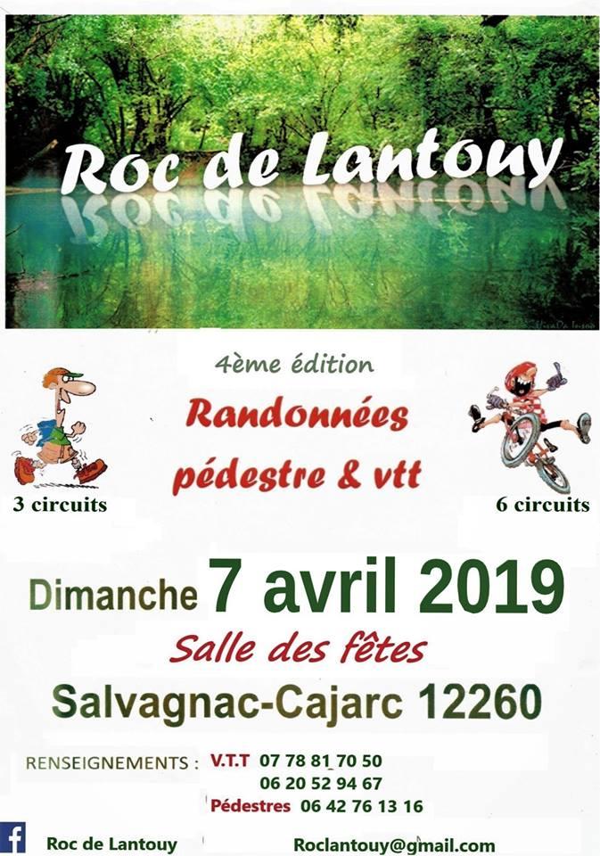 Roc de lantouy 20190407