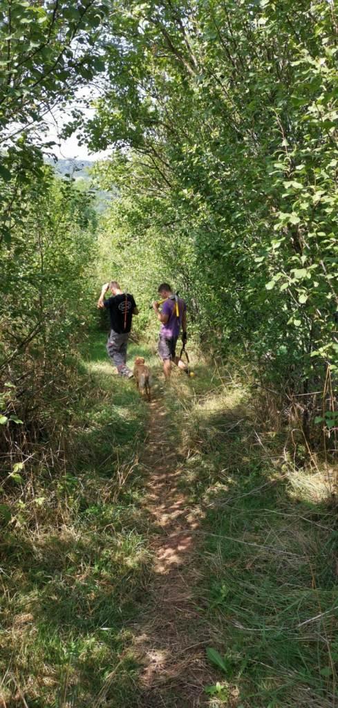 Sorties VTT et Trails Juillet Août Sept (84)