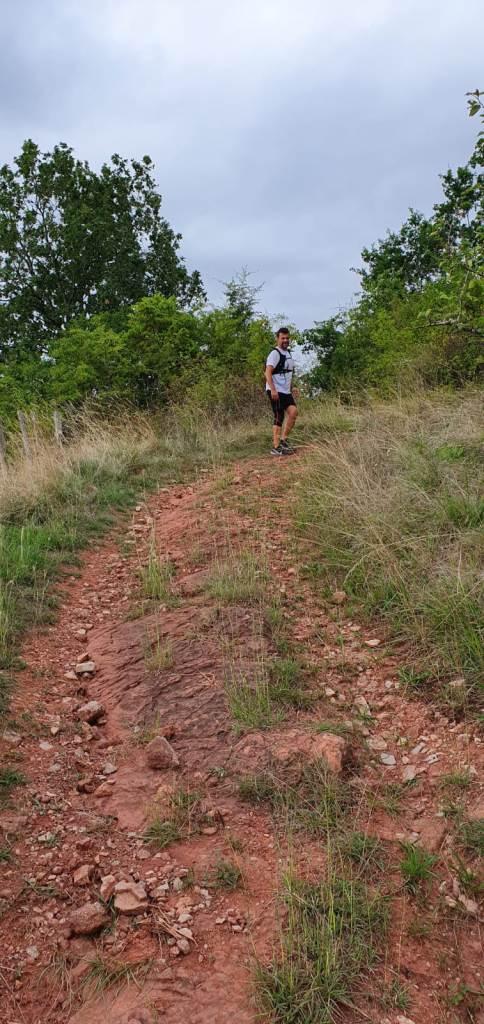 Sorties VTT et Trails Juillet Août Sept (93)